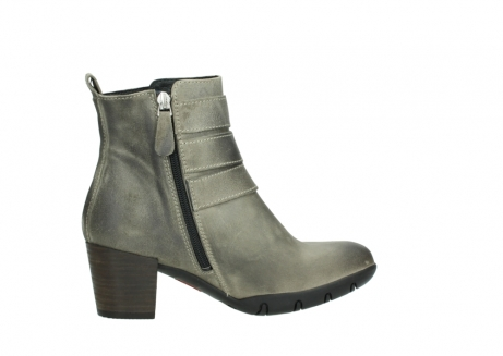wolky ankle boots 03677 willmore 40151 taupe suede_12