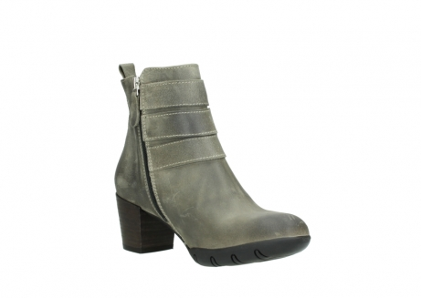 wolky ankle boots 03677 willmore 40151 taupe suede_16