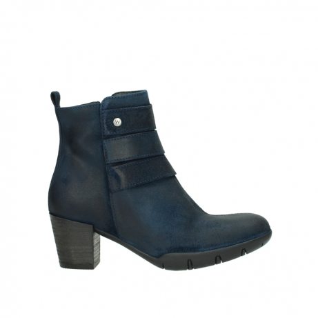 wolky bottines 03677 willmore
