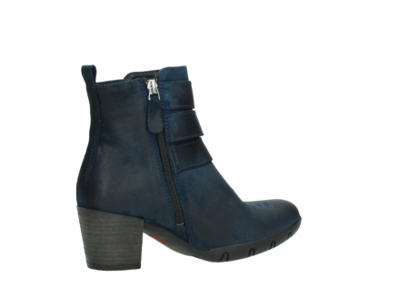 wolky ankle boots 03677 willmore 40801 blue suede_11