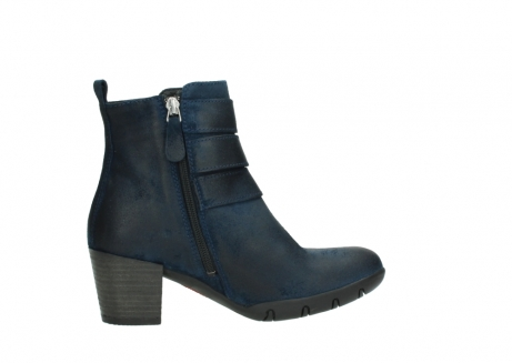 wolky ankle boots 03677 willmore 40801 blue suede_12