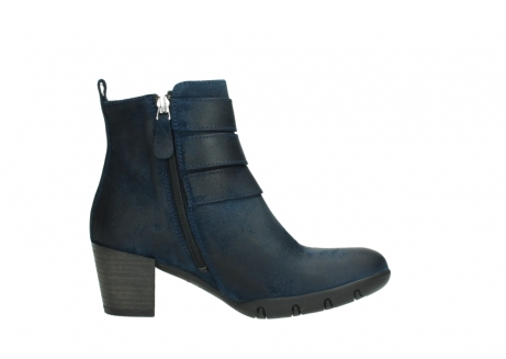 wolky ankle boots 03677 willmore 40801 blue suede_13