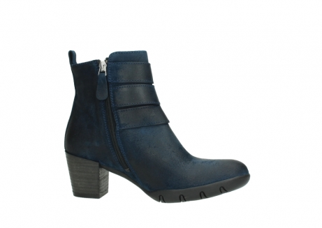 wolky ankle boots 03677 willmore 40801 blue suede_14