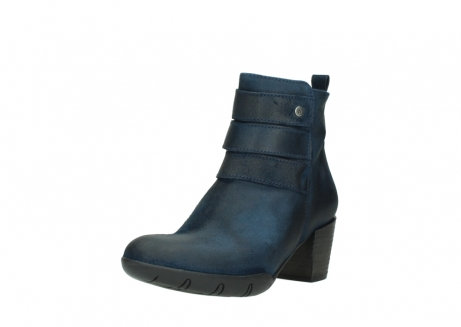 wolky ankle boots 03677 willmore 40801 blue suede_22