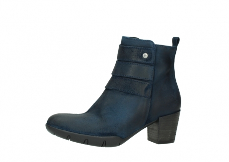wolky ankle boots 03677 willmore 40801 blue suede_24