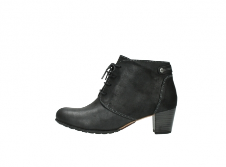 wolky bottines 03751 ball 10210 cuir anthracite_1