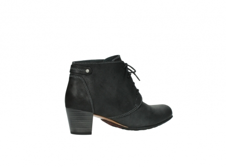wolky bottines 03751 ball 10210 cuir anthracite_11