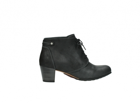 wolky bottines 03751 ball 10210 cuir anthracite_12
