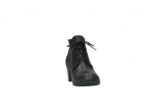 wolky bottines 03751 ball 10210 cuir anthracite_18