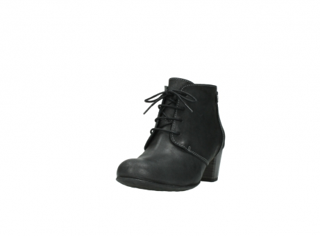 wolky bottines 03751 ball 10210 cuir anthracite_21