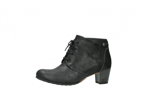 wolky ankle boots 03751 ball 10210 mottled metallic anthracite leather_24