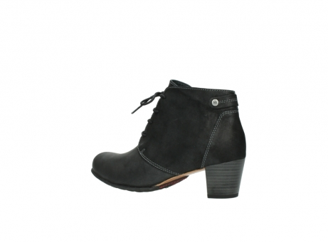 wolky bottines 03751 ball 10210 cuir anthracite_3