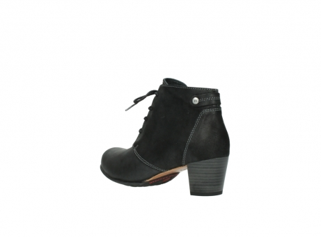 wolky bottines 03751 ball 10210 cuir anthracite_4
