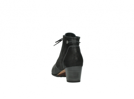 wolky bottines 03751 ball 10210 cuir anthracite_6