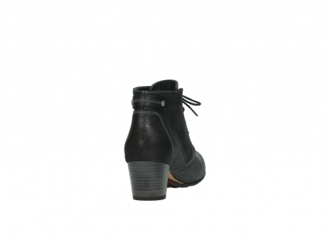 wolky bottines 03751 ball 10210 cuir anthracite_8