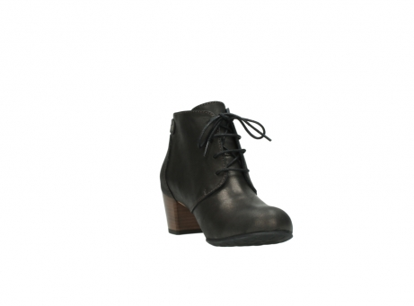 wolky bottines 03751 ball 10300 cuir marron_17
