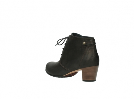 wolky bottines 03751 ball 10300 cuir marron_4