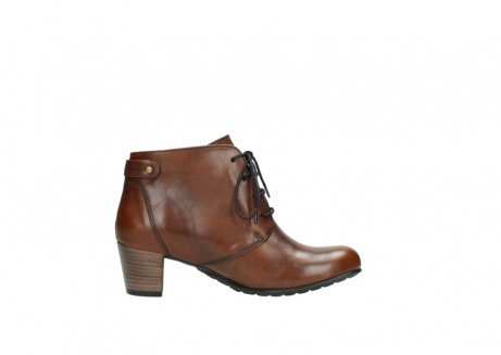 wolky ankle boots 03751 ball 20430 cognac leather_13