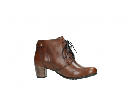 wolky ankle boots 03751 ball 20430 cognac leather_14