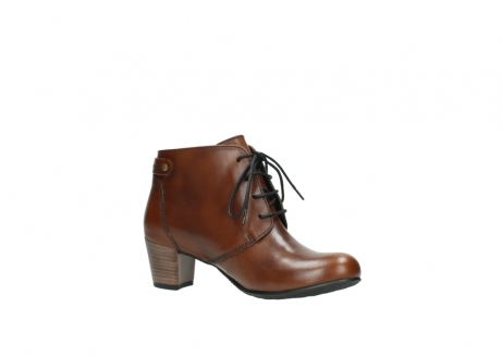 wolky bottines 03751 ball 20430 cuir cognac_15