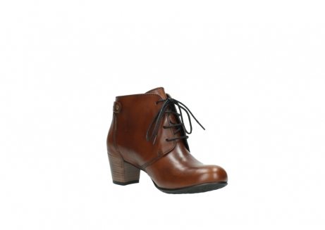 wolky ankle boots 03751 ball 20430 cognac leather_16