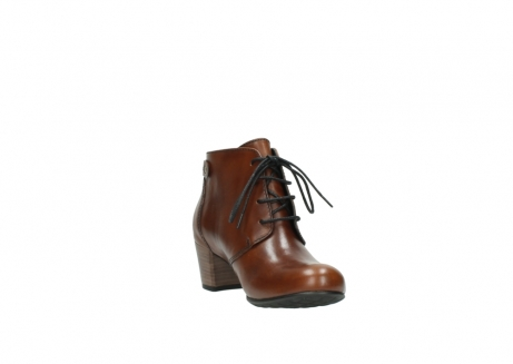 wolky ankle boots 03751 ball 20430 cognac leather_17