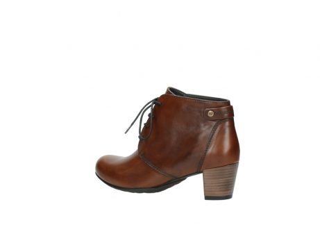 wolky bottines 03751 ball 20430 cuir cognac_3