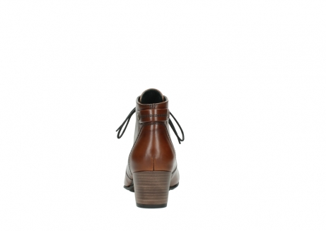 wolky bottines 03751 ball 20430 cuir cognac_7