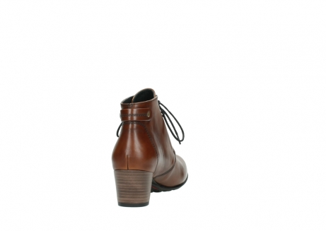 wolky ankle boots 03751 ball 20430 cognac leather_8