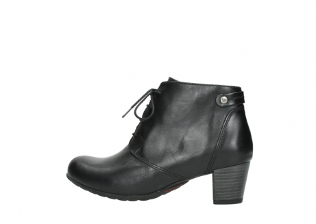 wolky ankle boots 03751 ball 30000 black leather_2