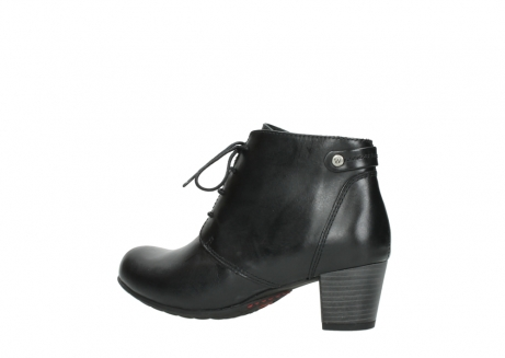 wolky ankle boots 03751 ball 30000 black leather_3