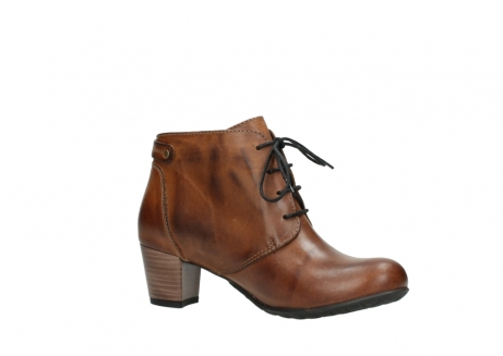 wolky ankle boots 03751 ball 30430 cognac leather_15