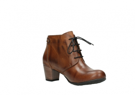 wolky bottines 03751 ball 30430 cuir cognac_16