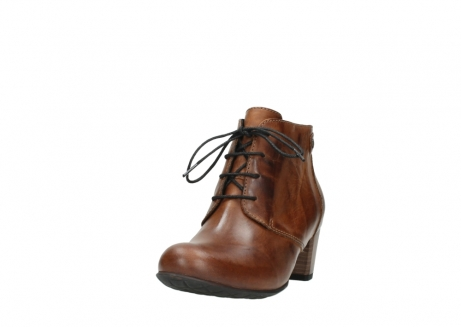 wolky ankle boots 03751 ball 30430 cognac leather_21