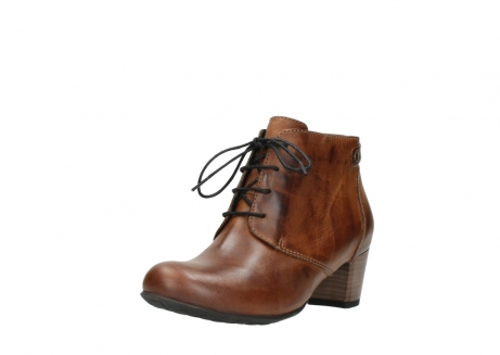 wolky ankle boots 03751 ball 30430 cognac leather_22