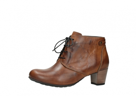 wolky bottines 03751 ball 30430 cuir cognac_24