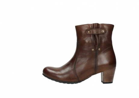 wolky ankle boots 03752 mambo 20430 cognac leather_1