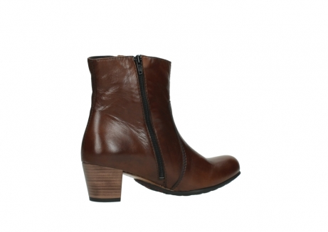 wolky ankle boots 03752 mambo 20430 cognac leather_11