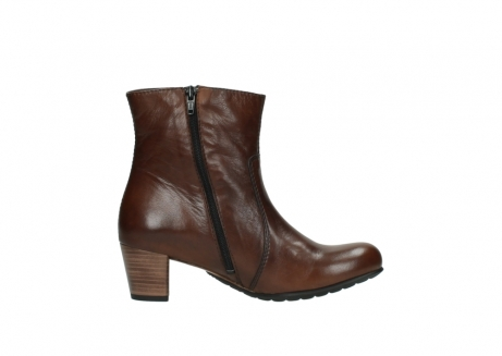 wolky ankle boots 03752 mambo 20430 cognac leather_13