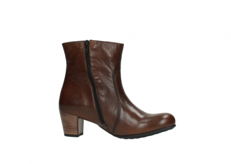 wolky ankle boots 03752 mambo 20430 cognac leather_14