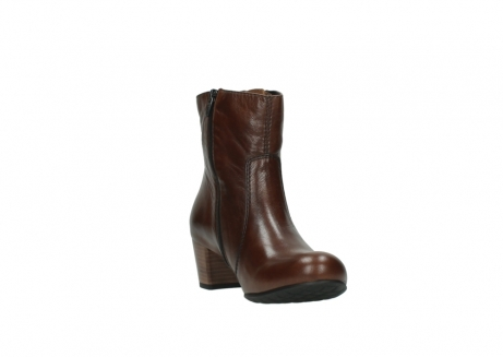 wolky ankle boots 03752 mambo 20430 cognac leather_17