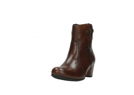 wolky ankle boots 03752 mambo 20430 cognac leather_21