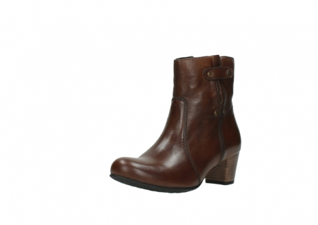 wolky ankle boots 03752 mambo 20430 cognac leather_22