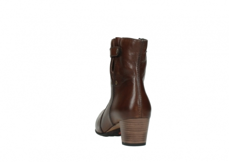 wolky ankle boots 03752 mambo 20430 cognac leather_6