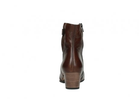 wolky ankle boots 03752 mambo 20430 cognac leather_7
