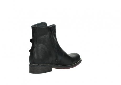 wolky bottines 04439 emerald 50000 cuir noir_10