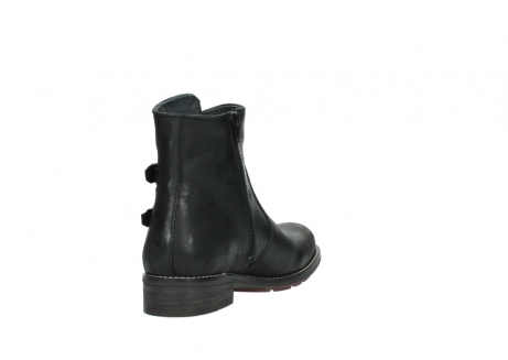 wolky bottines 04439 emerald 50000 cuir noir_9