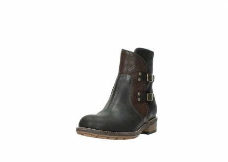 wolky ankle boots 04439 emerald 50300 brown oiled leather_21