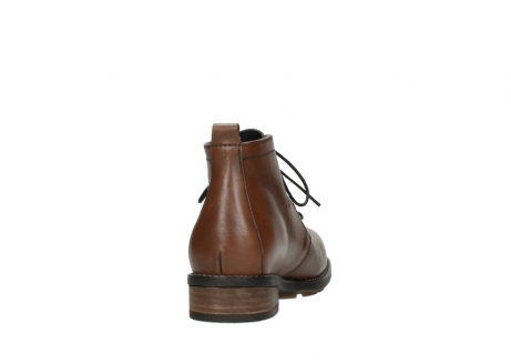 wolky ankle boots 04443 fairy 20430 cognac leather_8