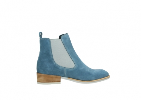 wolky ankle boots 04512 masala 40820 denim blue oiled suede_12